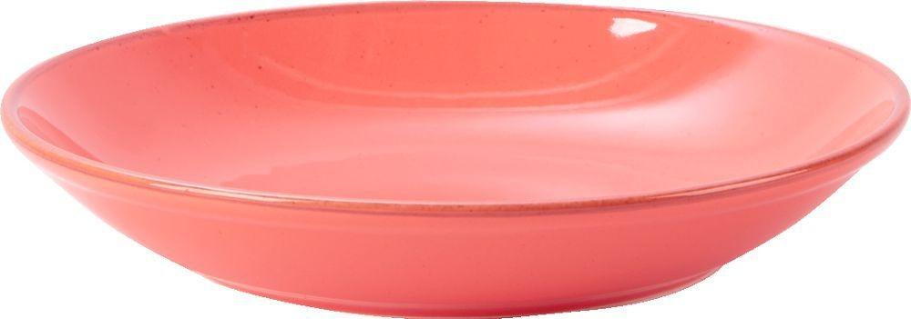 """Coral Cous Cous Plate 26cm / 10.25"""""""