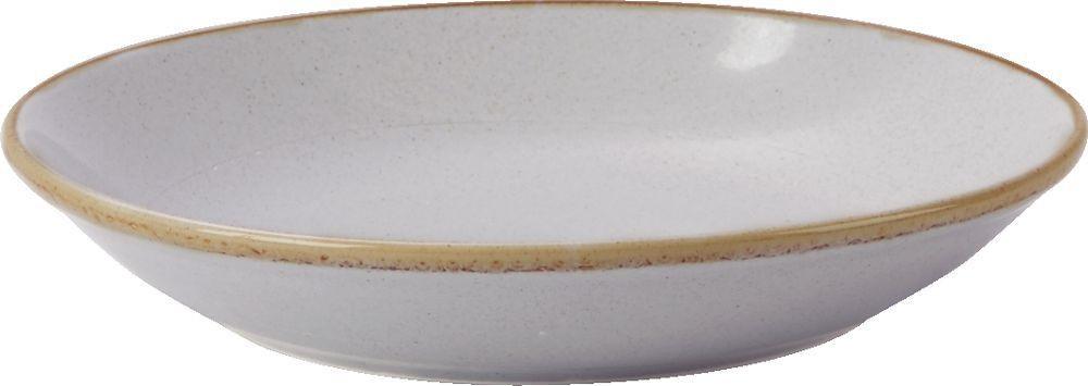 """Piedra Cous Cous Plate 26cm / 10.25"""""""