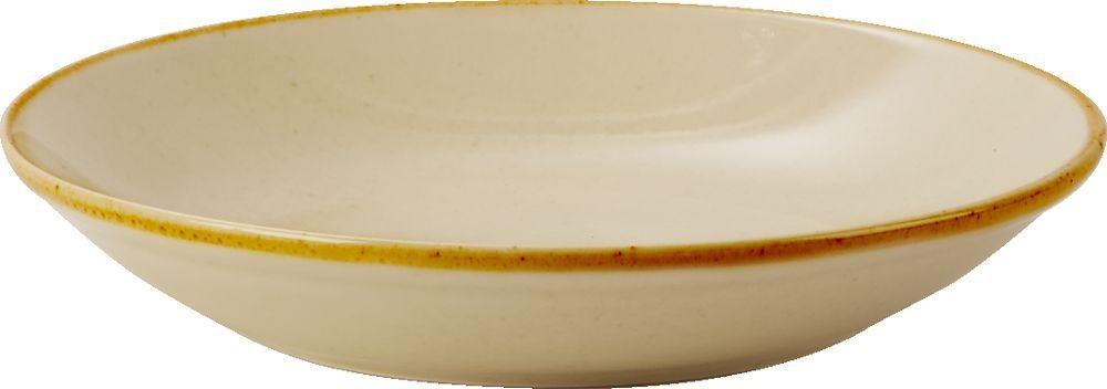 """Trigo Cous Cous Plate 26cm / 10.25"""""""