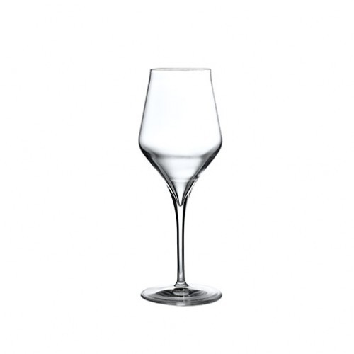 Supremo Crystal Wine Glasses 35cl 12.25oz