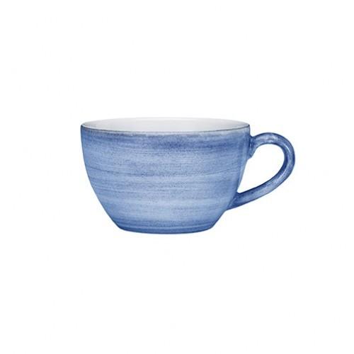 Bauscher Modern Rustic Blue Cup 18cl