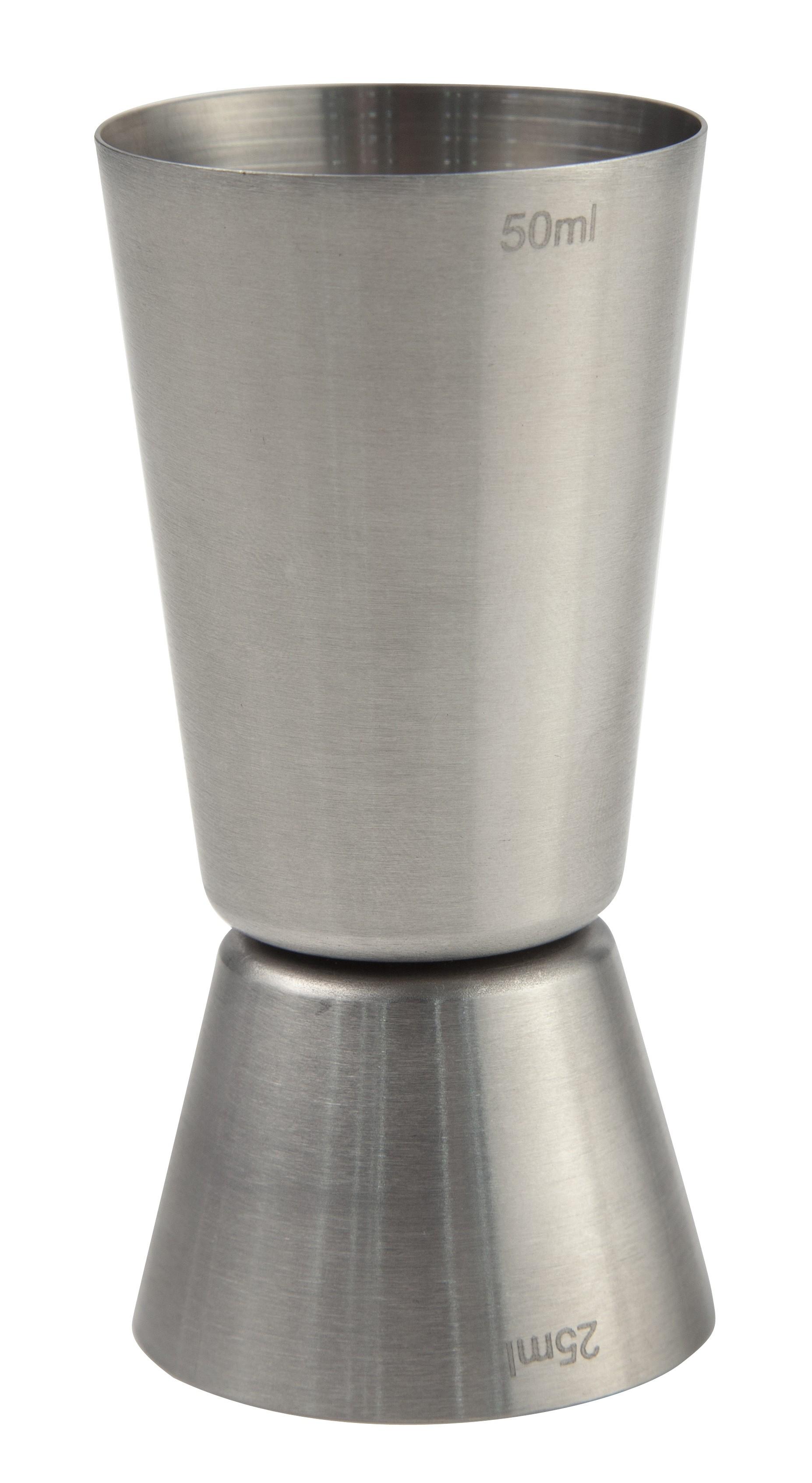 Professional Cocktail Jigger 25ml/50ml