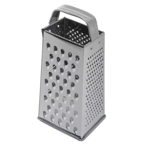 Four Sided Box Grater 22.9cm