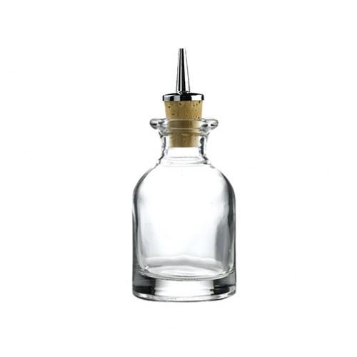 Round Dash Bottle 11.5cl / 4oz