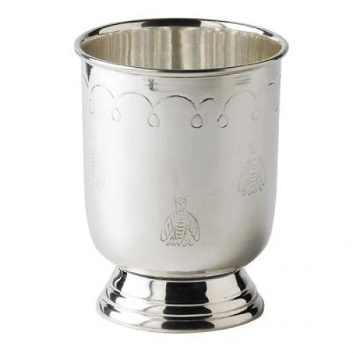 Prince Julep Silver Plated Cup 35cl 12.25oz