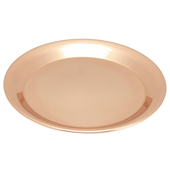 Copper Tip Tray 14cm