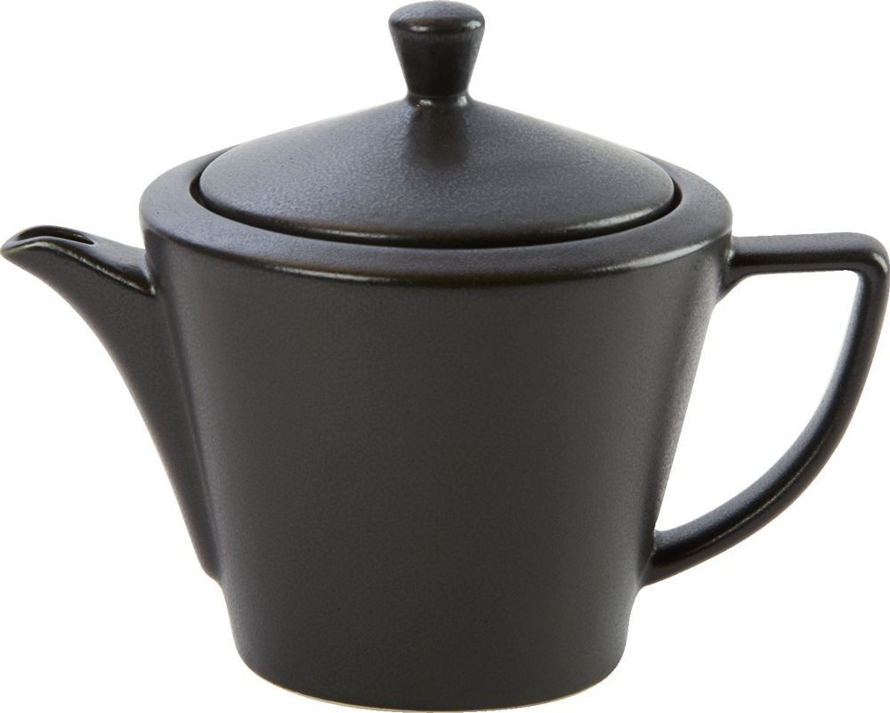 Grafito Cónica Tea Pot 50cl / 18 oz
