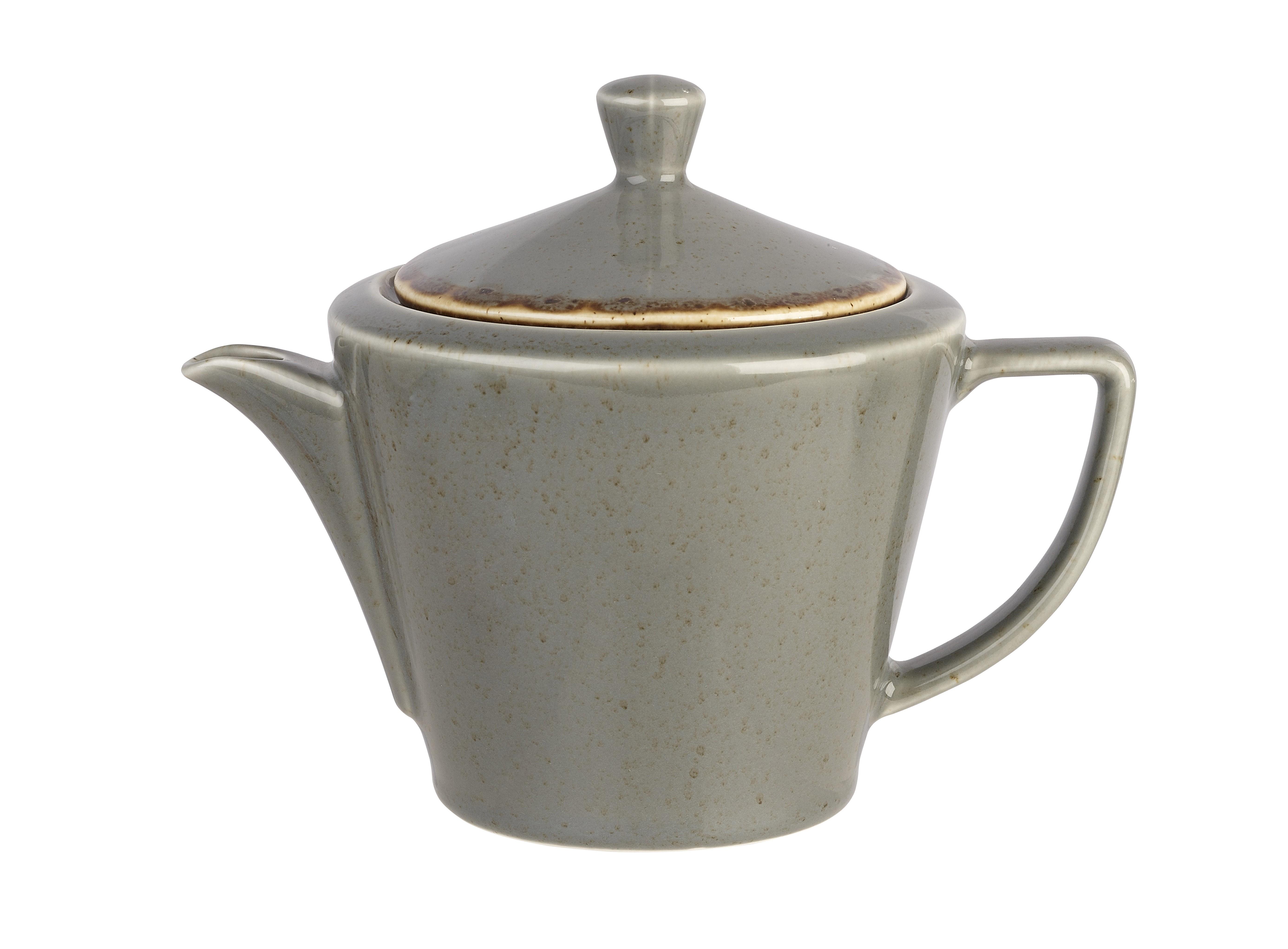 Tormenta repuesto tapa del pote del té