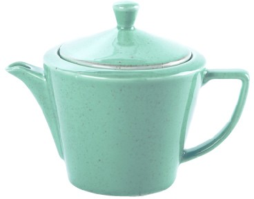 Sea Spray Cónica Tea Pot 50cl / 18 oz