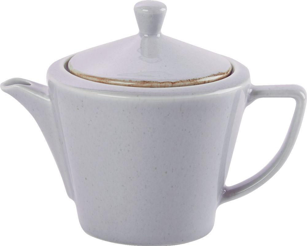 Piedra de la tapa del pote del té repuesto