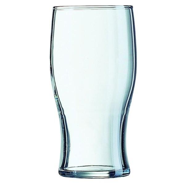 Tulip Beer Glass 20oz 58.5cl