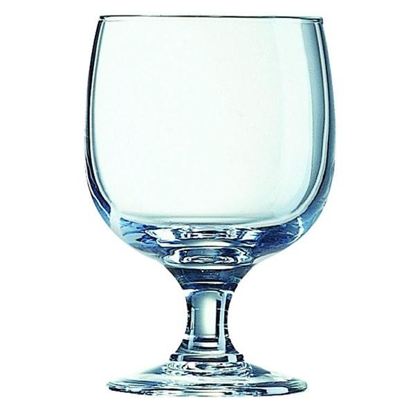 Amelia Toughened Wine Glass 8.8oz 25cl