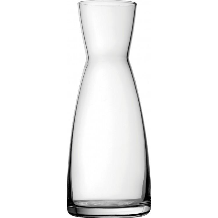 Contemporary Glass Carafe 0.5 Litre