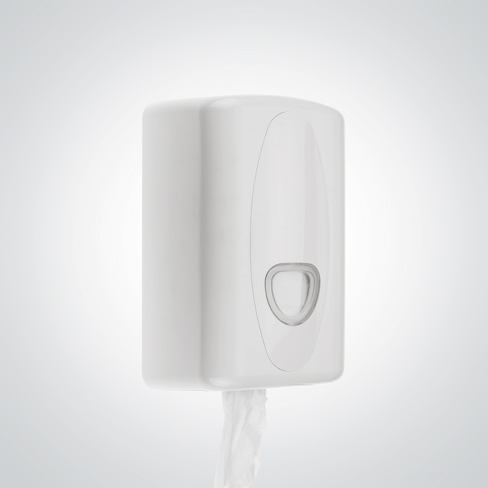 Dolphin Excel Mini Centrefeed Dispenser