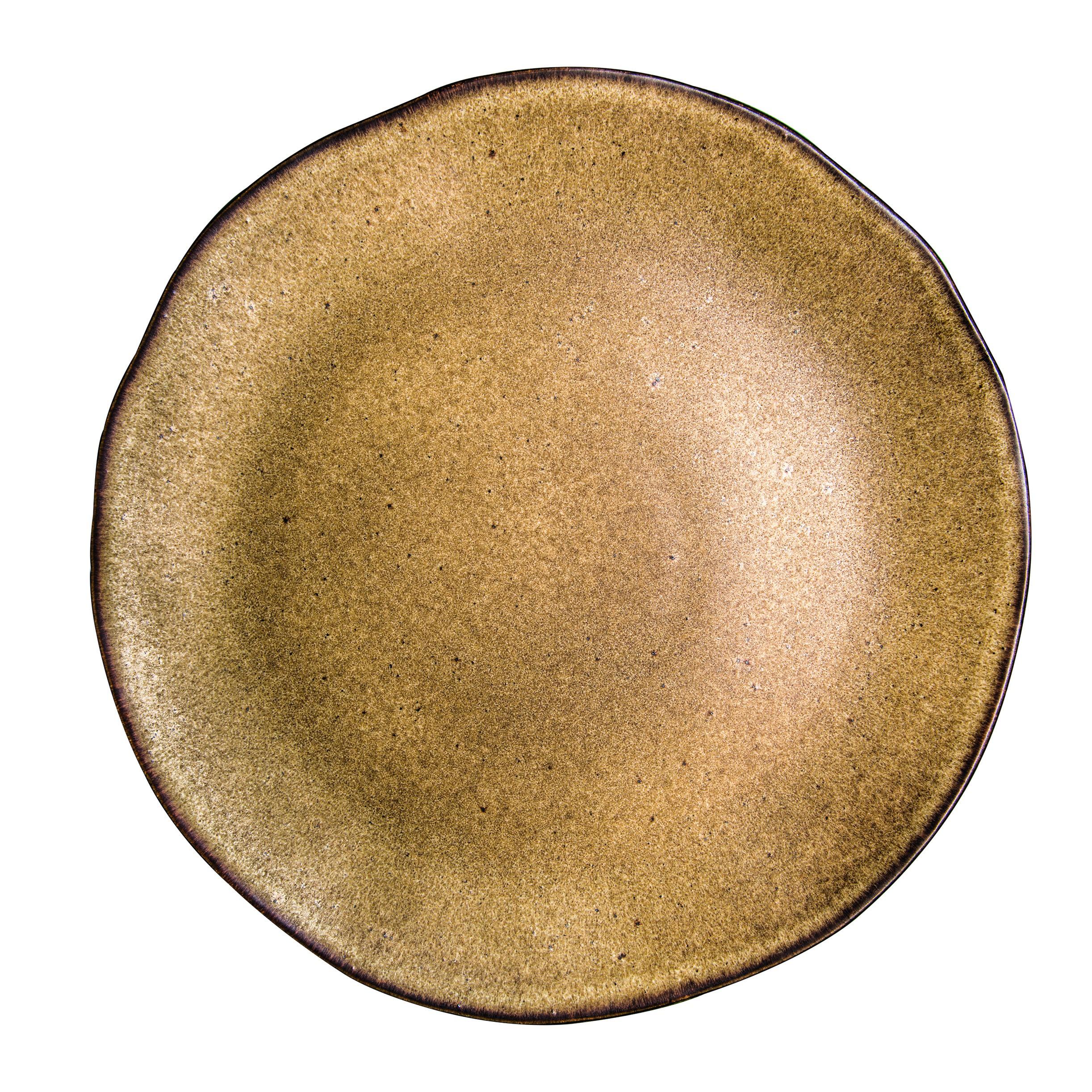 Rustico Natura Presentación 32cm Plate