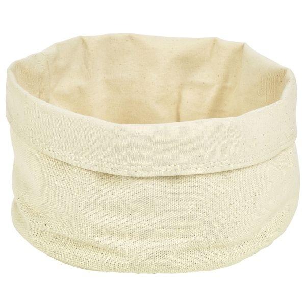 Cotton Bread Bag 20 x 14cm