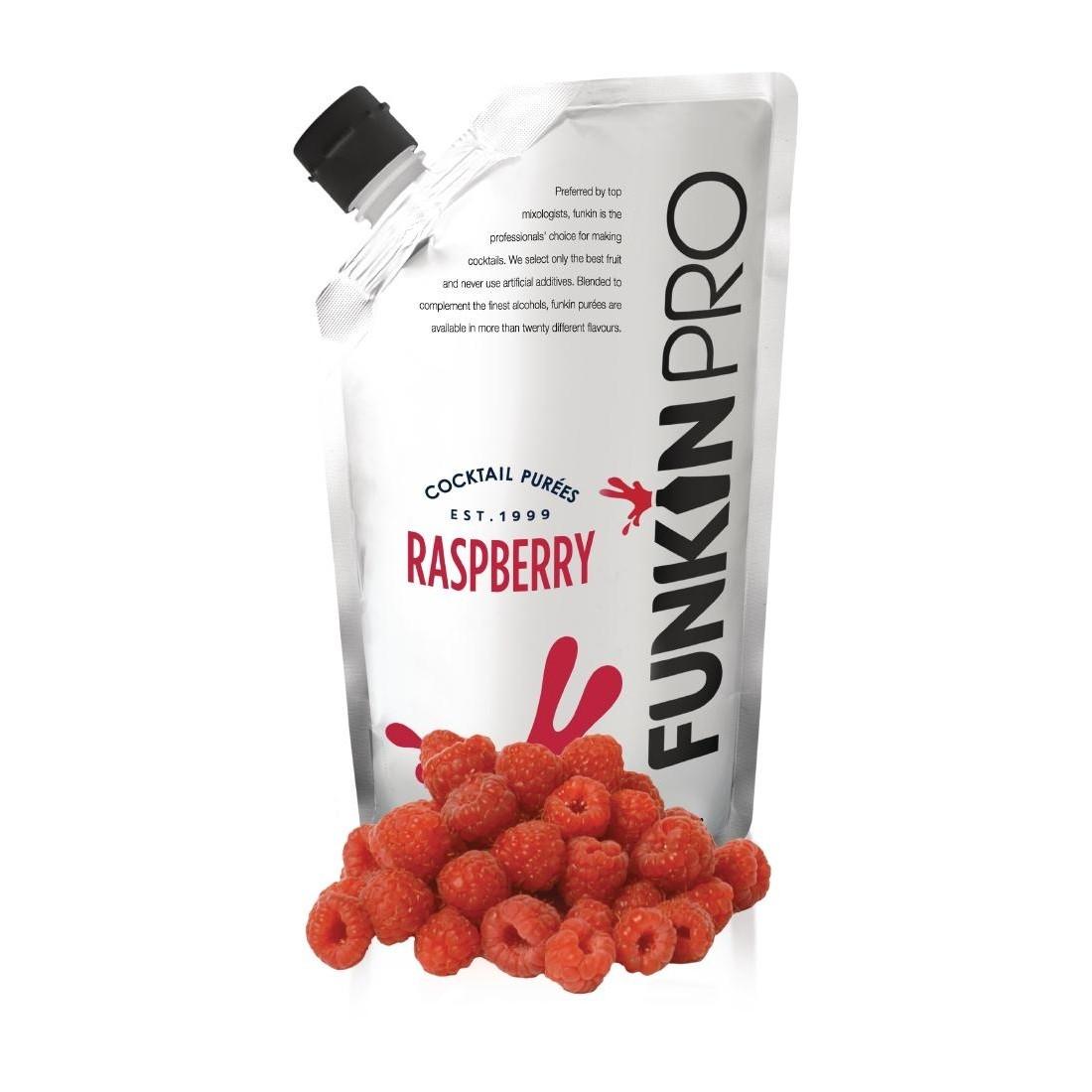 Funkin Raspberry Puree 1kg