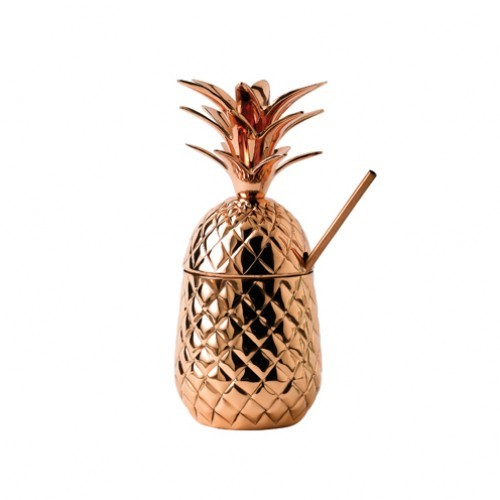 Copper Pineapple 65cl/23oz