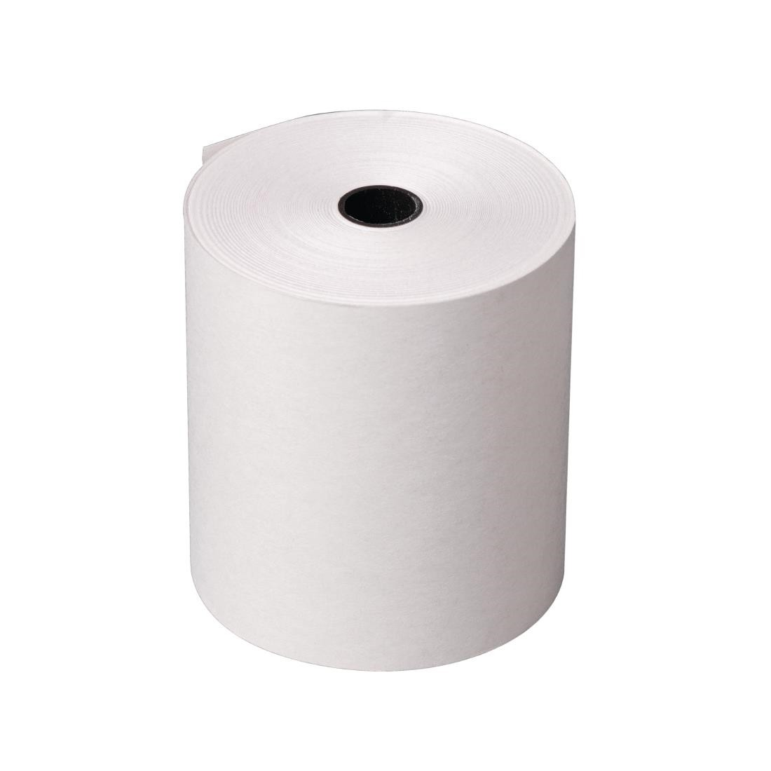 Non-Thermal Till Rolls 3Ply 76x76mm