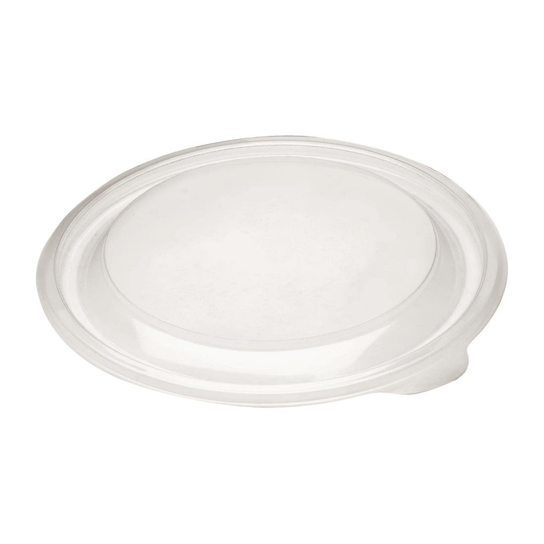 Lids for Sabert Fastpac Round Containers