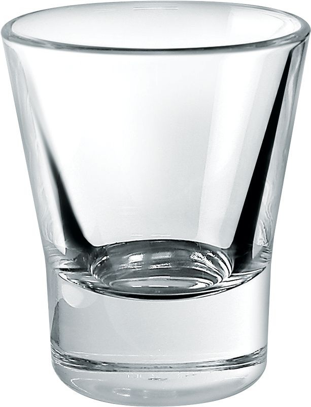 Borgonovo V Series V65 Shot Glass 65ml (2.25oz)