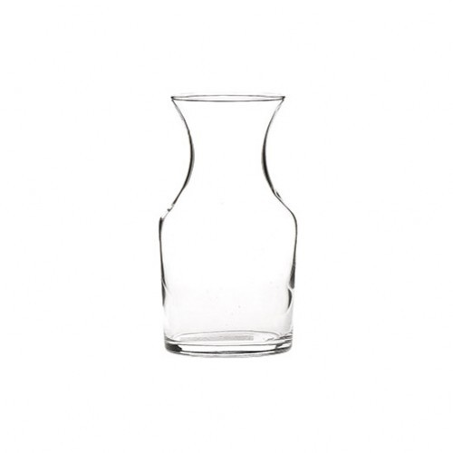 Glass Cocktail Carafe 25cl 8.5oz