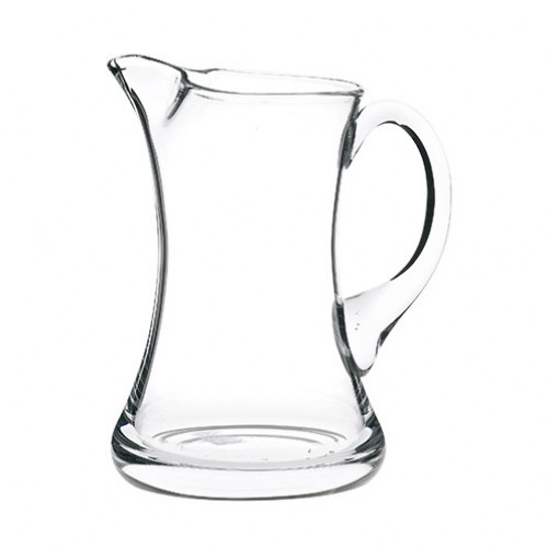 Waisted Ice Lipped Jug 1.7Ltr