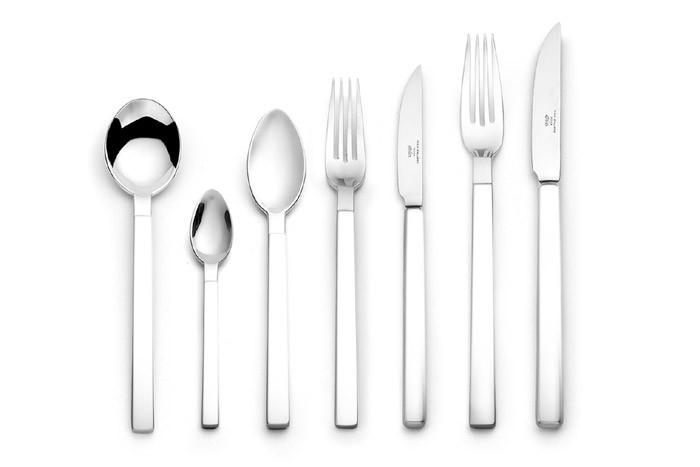 Elia Longbeach 18/10 Soup Spoon