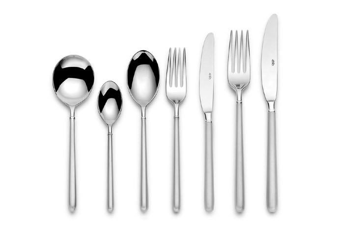 Elia Maypolemist 18/10 Soup Spoon