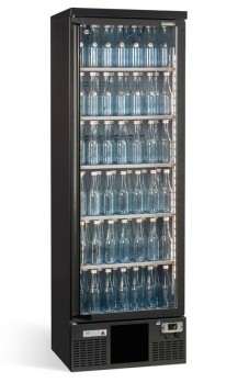 Gamko Maxiglass Noverta Bottle Cooler RH Single Door