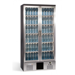 Gamko Maxiglass Noverta  Bottle Cooler Double Doors