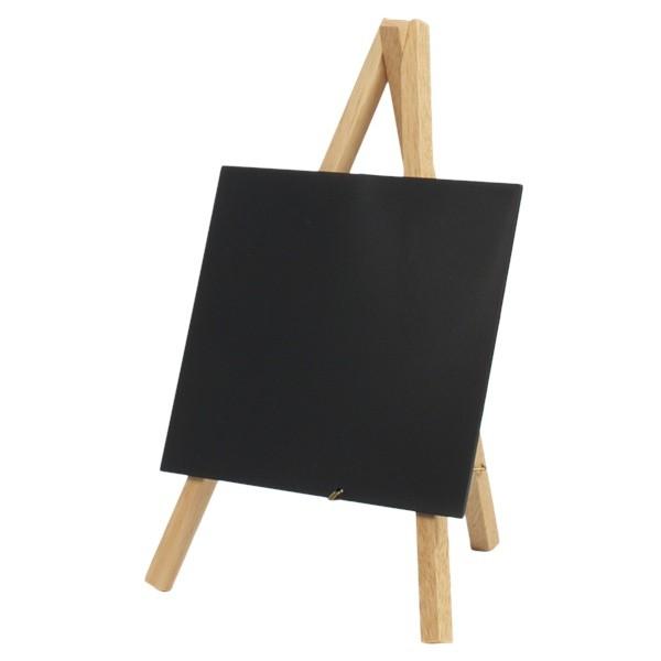 Mini Chalkboard Easels