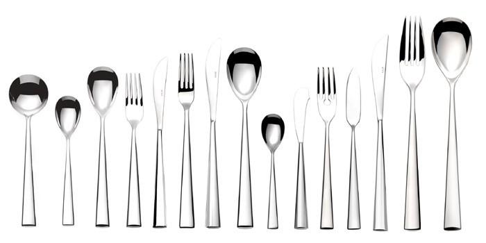 Elia Motive 18/10 Dessert Spoon