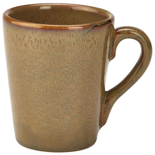 Terra Stoneware Mug Rustic Brown 32cl 11.25oz
