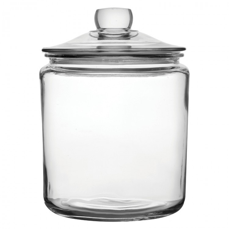 Biscotti Jar Large 3.8L