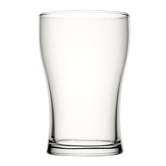 Bob Fully Toughened Beer Glass 20oz 57cl CE