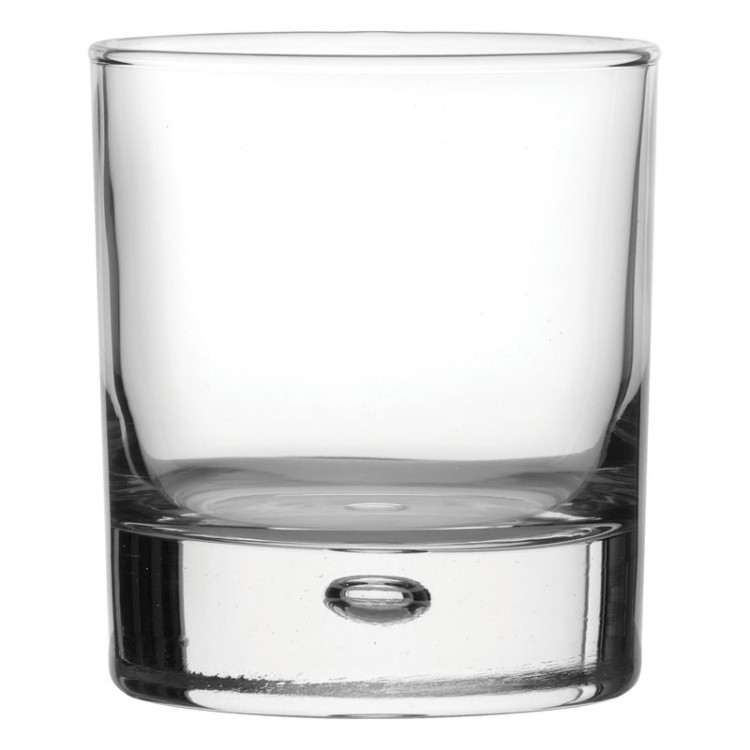 Centra Double Old Fashioned Glasses 11.5oz (33cl)