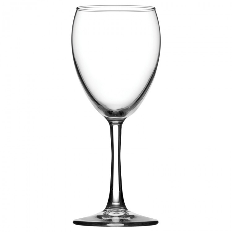 Imperial Plus Wine Glasses 8oz 23cl Lined @ 175ml CE
