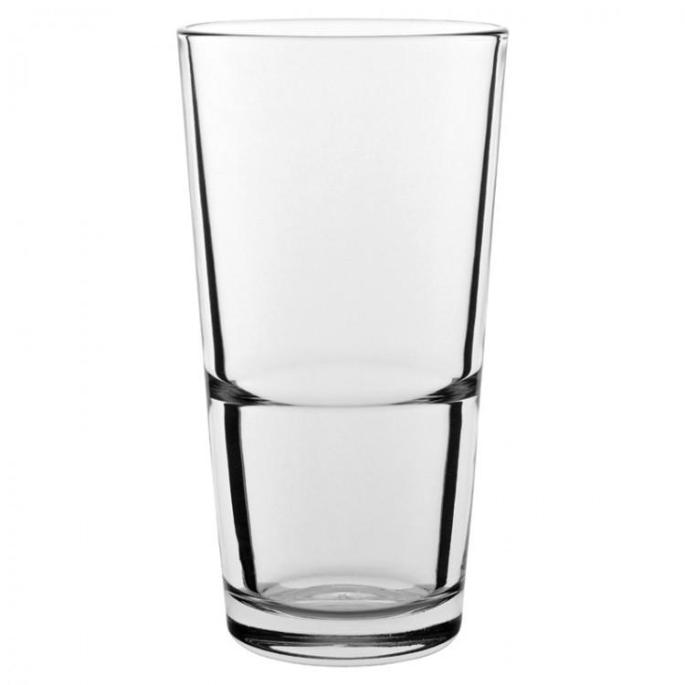 Toughened Grande 16oz Beverage Glass (48cl)