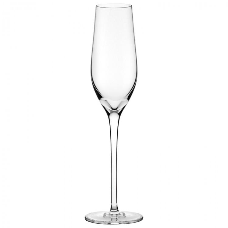Nude Vinifera Crystal Flute 25.25cl 9oz