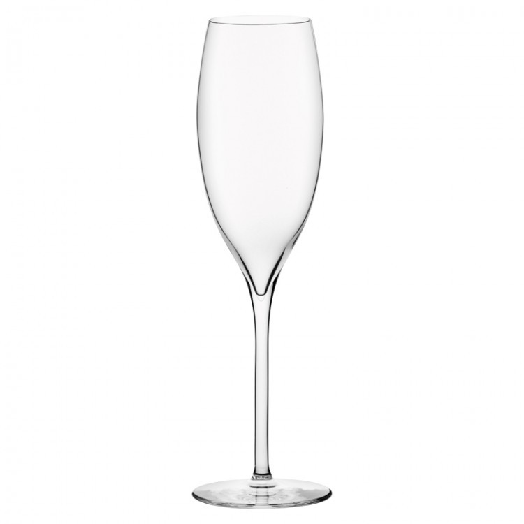 Nude Crystal Champagne Flute 10.5oz (30cl)