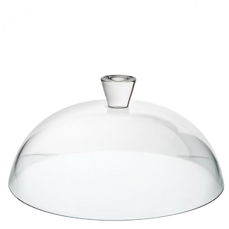 Patisserie Glass Dome 32cm