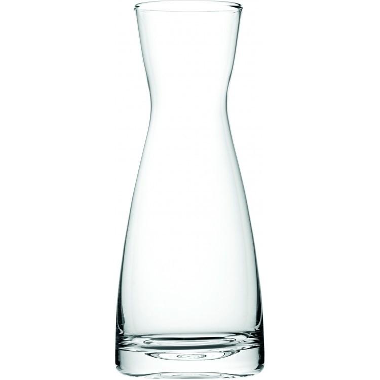 Contemporary Glass Carafe 4oz 11cl