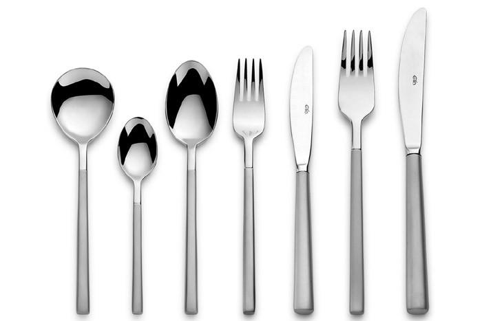 Elia Sandtone 18/10 Dessert Knives