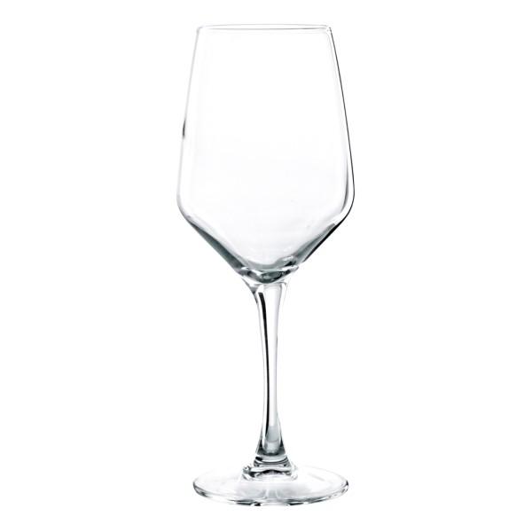 Platine Wine Glass 31cl 10.9oz