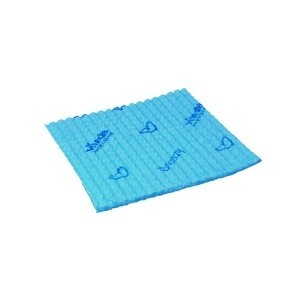 Vileda Breazy Cloth Blue