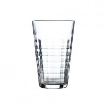 Prisme Clear Tumbler 27.5cl 9oz