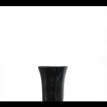 Econ Black Reusable Polystyrene Shot Glasses CE 25ml
