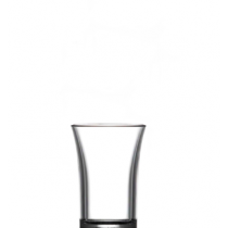 Econ Reusable Polystyrene Shot Glasses CE 35ml