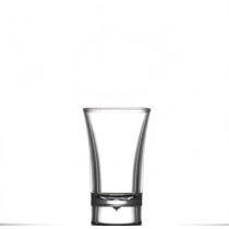 Econ Reusable Polystyrene Shot Glasses 40ml